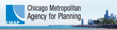 Chicago Metropolitain Agency for Planning