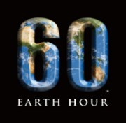 Earth Hour 2011.