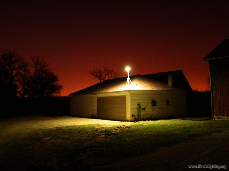Www Illinoislighting Org Good Amp Bad Exterior Lighting