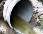Progressive laws put an end to dumping raw sewage into rivers.